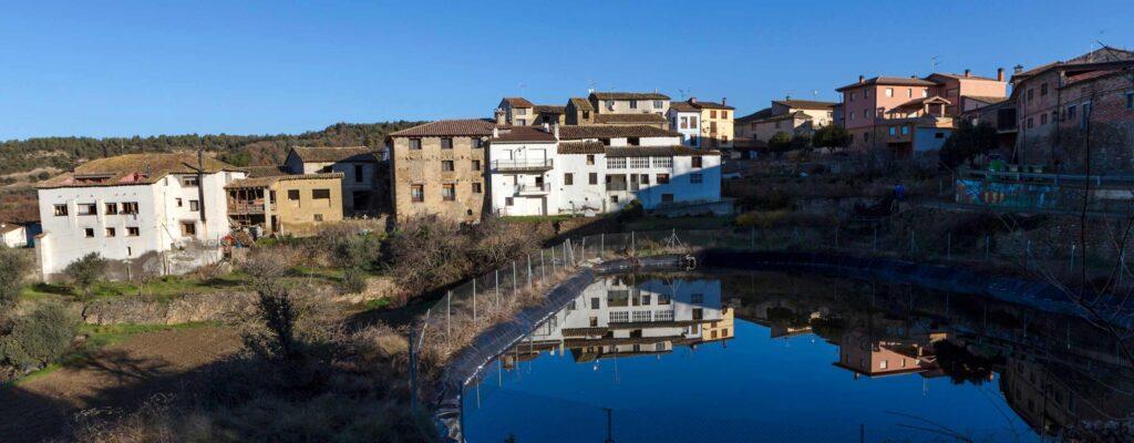 casas rurales en el pirineo
