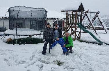 nieve y parque (2)